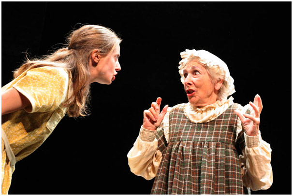 My Mother Said I Never Should, Watford Theatre 2009